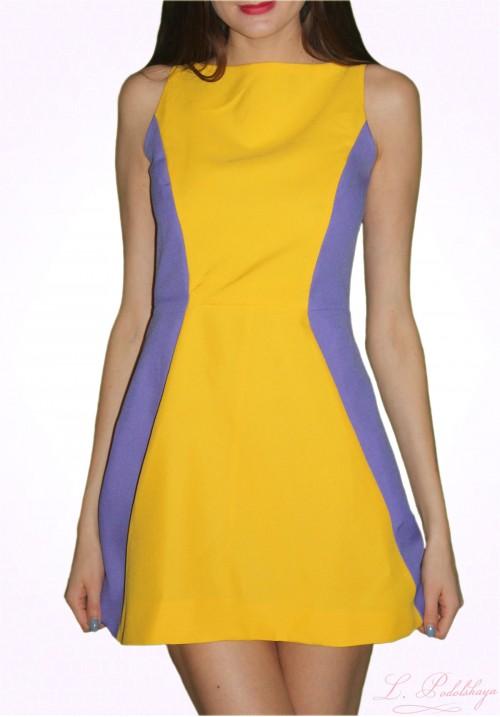 Mini Dress VICTORIA