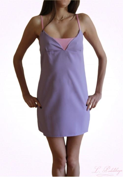 Mini Dress DIDI